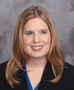 Danielle Kepler, LCPC